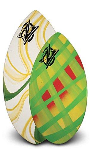 サーフィン スキムボード マリンスポーツ Zap Laser Skimboard -Assorted Colorsサーフィン スキムボード マリンスポーツ