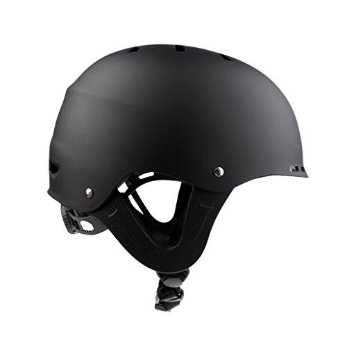 ウォーターヘルメット 安全 マリンスポーツ サーフィン ウェイクボード MonkeyJack Water Helmet Safety Hat Protective Gear for Water Sports Kayak Canoe Skate Ski Surf Mウォーターヘルメット 安全 マリンスポーツ サーフィン ウェイクボード