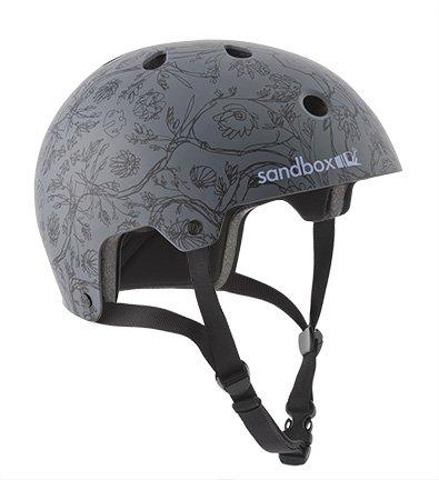 ウォーターヘルメット 安全 マリンスポーツ サーフィン ウェイクボード H716-1001 Humanoid Wakeboards Legen Low Rider Helmet, Grey, Smallウォーターヘルメット 安全 マリンスポーツ サーフィン ウェイクボード H716-1001