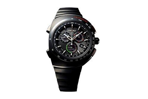 セイコー 腕時計 メンズ 【送料無料】SEIKO Astron SSE121J1 Giugiaro Desing Limited Edition Watchセイコー 腕時計 メンズ