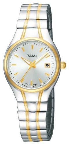 パルサー SEIKO セイコー 腕時計 レディース PXT832 【送料無料】Pulsar Women's PXT832 Expansion Collection Watchパルサー SEIKO セイコー 腕時計 レディース PXT832