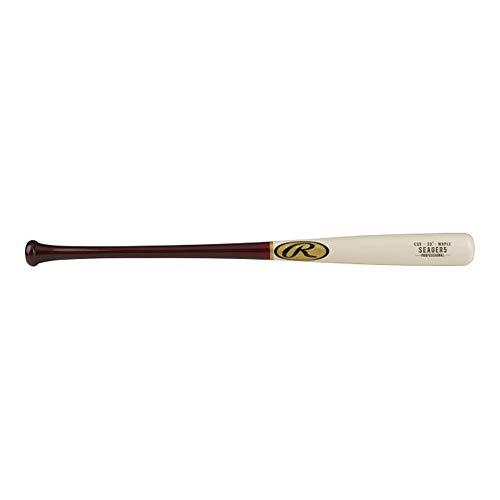バット ローリングス 野球 ベースボール メジャーリーグ CS5PL-34 Rawlings Corey Seager Pro Label Bat, 34