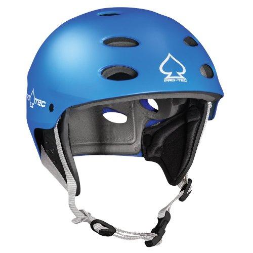 ウォーターヘルメット 安全 マリンスポーツ サーフィン ウェイクボード 1046165 【送料無料】ProTec Ace Wake (Blue, Small)ウォーターヘルメット 安全 マリンスポーツ サーフィン ウェイクボード 1046165