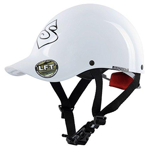 ウォーターヘルメット 安全 マリンスポーツ サーフィン ウェイクボード 845024 Sweet Protection Strutter Paddle Helmet, Gloss White, Large/X-Largeウォーターヘルメット 安全 マリンスポーツ サーフィン ウェイクボード 845024