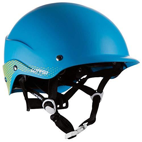 ウォーターヘルメット 安全 マリンスポーツ サーフィン ウェイクボード NRS WRSI Current Helmet Island Blue S/Mウォーターヘルメット 安全 マリンスポーツ サーフィン ウェイクボード NRS