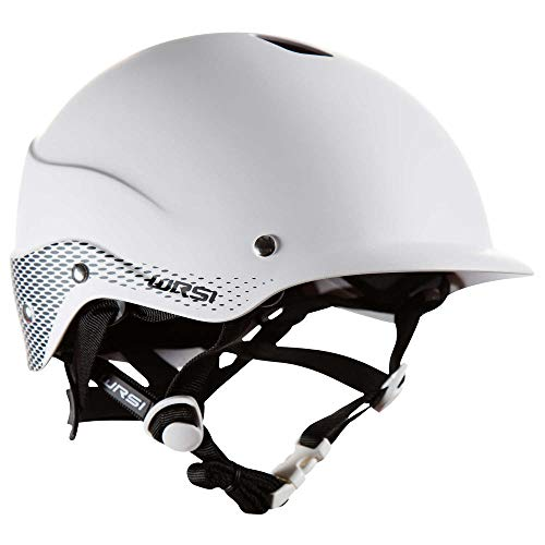 ウォーターヘルメット 安全 マリンスポーツ サーフィン ウェイクボード NRS WRSI Current Helmet Ghost White L/XLウォーターヘルメット 安全 マリンスポーツ サーフィン ウェイクボード NRS