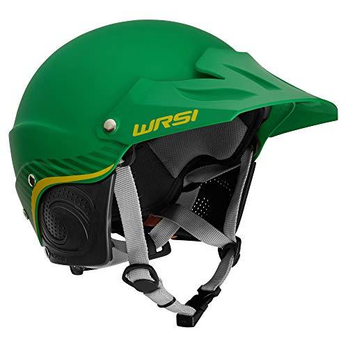 ウォーターヘルメット 安全 マリンスポーツ サーフィン ウェイクボード NRS NRS WRSI Current Pro Helmet, Shamrock - Medium/Largeウォーターヘルメット 安全 マリンスポーツ サーフィン ウェイクボード NRS