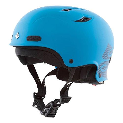 ウォーターヘルメット 安全 マリンスポーツ サーフィン ウェイクボード 845025 Sweet Protection Wanderer Helmet-BirdBlue-M/Lウォーターヘルメット 安全 マリンスポーツ サーフィン ウェイクボード 845025