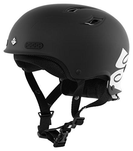 ウォーターヘルメット 安全 マリンスポーツ サーフィン ウェイクボード 845025 Sweet Protection Wanderer Paddle Helmet, Dirt Black, Large/X-Largeウォーターヘルメット 安全 マリンスポーツ サーフィン ウェイクボード 845025