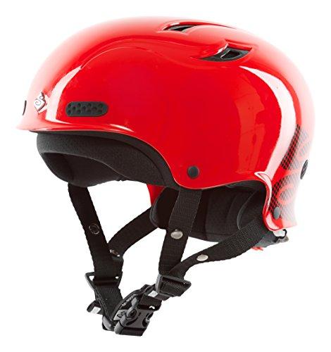 ウォーターヘルメット 安全 マリンスポーツ サーフィン ウェイクボード 845025 Sweet Protection Wanderer Paddle Helmet, Scorch Red, Large/X-Largeウォーターヘルメット 安全 マリンスポーツ サーフィン ウェイクボード 845025