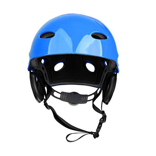 ウォーターヘルメット 安全 マリンスポーツ サーフィン ウェイクボード Dovewill Safety Helmet Hard Hat Portector Cap for Kayak Canoe Boat Surfing SUP Water Ski Stand Up Paddleboard Wakeboウォーターヘルメット 安全 マリンスポーツ サーフィン ウェイクボード