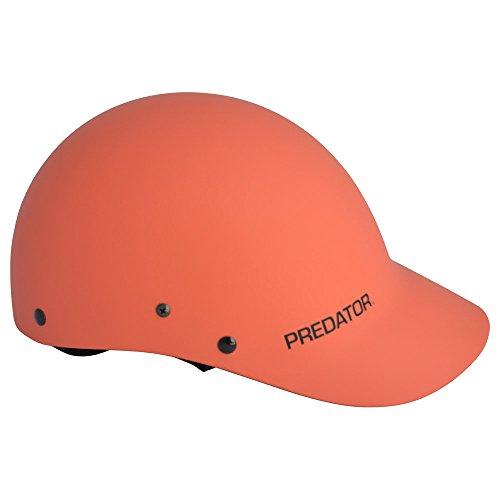 ウォーターヘルメット 安全 マリンスポーツ サーフィン ウェイクボード Predator Lee Kayak Helmet-Baked-L/XLウォーターヘルメット 安全 マリンスポーツ サーフィン ウェイクボード