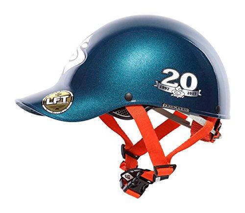 ウォーターヘルメット 安全 マリンスポーツ サーフィン ウェイクボード Sweet Protection Strutter LE Anniversary Helmet - Pearl White Metallic Large/X-Largeウォーターヘルメット 安全 マリンスポーツ サーフィン ウェイクボード