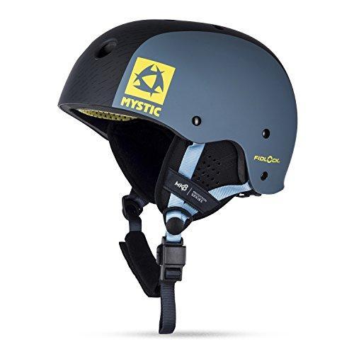 ウォーターヘルメット 安全 マリンスポーツ サーフィン ウェイクボード Mystic MK8 X Helmet 2018 - Pewter XLウォーターヘルメット 安全 マリンスポーツ サーフィン ウェイクボード