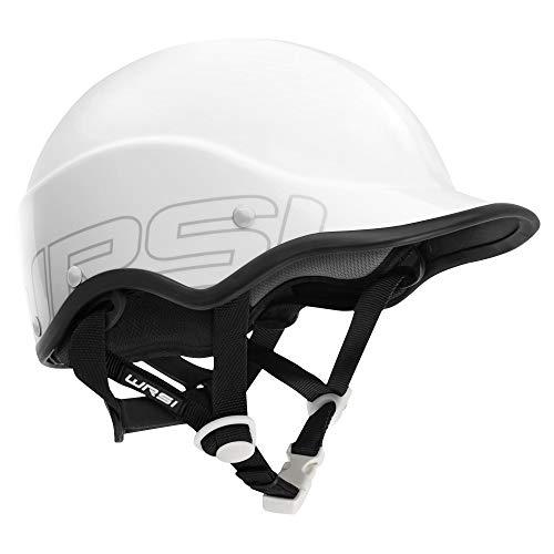 ウォーターヘルメット 安全 マリンスポーツ サーフィン ウェイクボード NRS 【送料無料】WRSI Trident Composite Helmet Ghost White S/Mウォーターヘルメット 安全 マリンスポーツ サーフィン ウェイクボード NRS