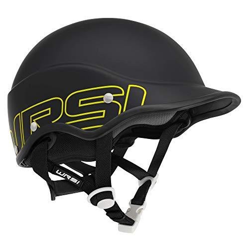 ウォーターヘルメット 安全 マリンスポーツ サーフィン ウェイクボード NRS WRSI Trident Composite Helmet Phantom Black M/Lウォーターヘルメット 安全 マリンスポーツ サーフィン ウェイクボード NRS