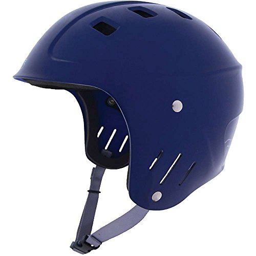 ウォーターヘルメット 安全 マリンスポーツ サーフィン ウェイクボード NRS NRS Chaos Helmet - Full Cut Blue Mediumウォーターヘルメット 安全 マリンスポーツ サーフィン ウェイクボード NRS