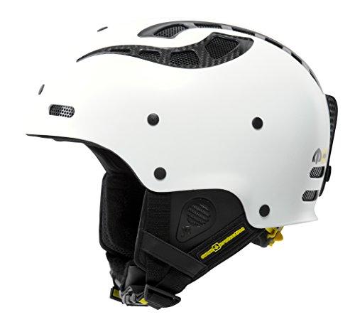 ウォーターヘルメット 安全 マリンスポーツ サーフィン ウェイクボード 840009 Sweet Protection Grimnir MIPS TE Helmet - Satin White Small/Mediumウォーターヘルメット 安全 マリンスポーツ サーフィン ウェイクボード 840009