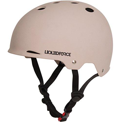 ウォーターヘルメット 安全 マリンスポーツ サーフィン ウェイクボード Liquid Force Nico Helmetウォーターヘルメット 安全 マリンスポーツ サーフィン ウェイクボード