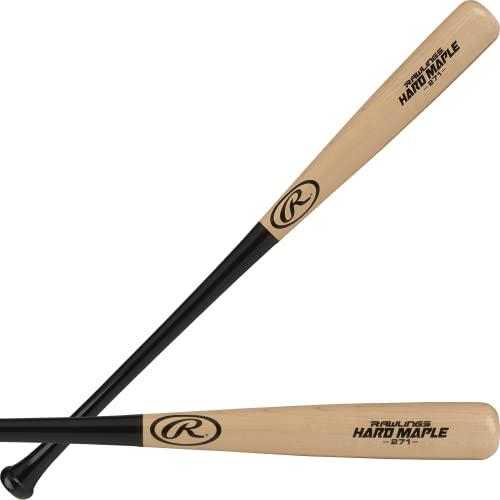 バット ローリングス 野球 ベースボール メジャーリーグ R271MB-33 Rawlings Adirondack Baseball Bat, 33