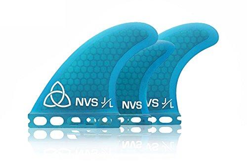 100%品質 サーフィン Fins) フィン マリンスポーツ Naked Viking フィン Viking Surf Medium JL Tri-Quad Surfboard Fins (Set of 5 Fins) Blue, FCS Baseサーフィン フィン マリンスポーツ, ピットスポーツ:872b7c55 --- canoncity.azurewebsites.net