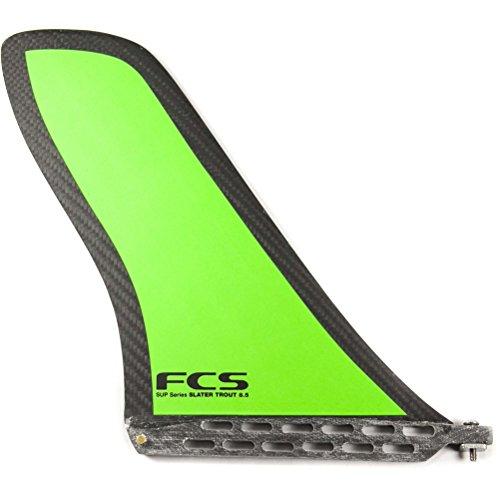 サーフィン フィン マリンスポーツ FCS 【送料無料】FCS Slater Trout 8.5