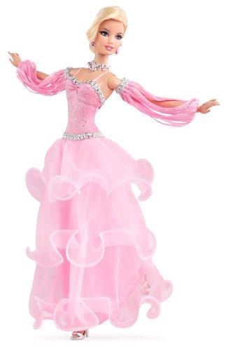 バービー バービー人形 バービーコレクター コレクタブルバービー コレクション W3318 【送料無料】Mattel Barbie Collector Dancing with The Stars Waltz Dollバービー バービー人形 バービーコレクター コレクタブルバービー コレクション W3318