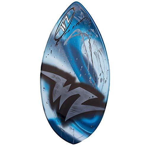 サーフィン スキムボード マリンスポーツ Skimboard Package - Blue - 41