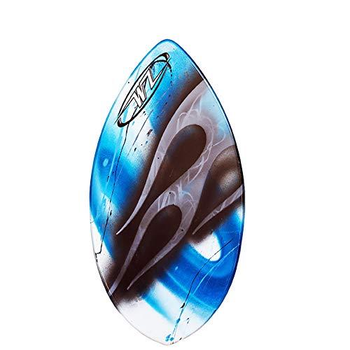 サーフィン スキムボード マリンスポーツ Skimboard Package for beginners - 36