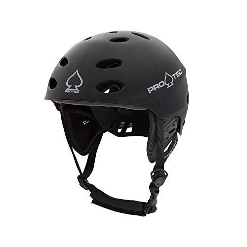 ウォーターヘルメット 安全 マリンスポーツ サーフィン ウェイクボード 200004804 Pro-Tec Ace Wake Helmet, Matte Blue, Mウォーターヘルメット 安全 マリンスポーツ サーフィン ウェイクボード 200004804