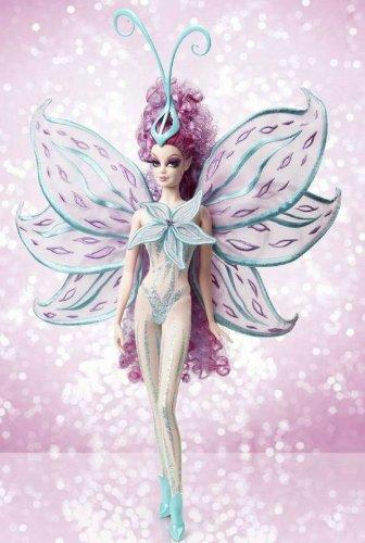 バービー バービー人形 バービーコレクター コレクタブルバービー プラチナレーベル New Girls Gift Barbie 2014 Bob Mackie Princess Stargazer Barbie X8281 Gold Label new in box バービー バービー人形 バービーコレクター コレクタブルバービー プラチナレーベル