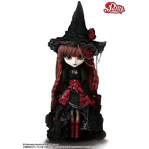 プーリップドール 人形 ドール P-097 Pullip Dolls Wilhelmina12 inches Figure, Collectible Fashion Doll P-097プーリップドール 人形 ドール P-097