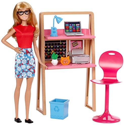 バービー バービー人形 日本未発売 プレイセット アクセサリ DVX52 【送料無料】Barbie Office & Dollバービー バービー人形 日本未発売 プレイセット アクセサリ DVX52