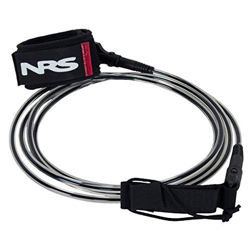 サーフィン リーシュコード マリンスポーツ 【送料無料】NRS Sup Leash One Color, 8ftサーフィン リーシュコード マリンスポーツ