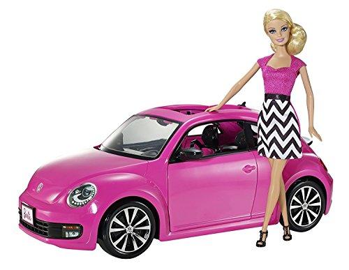 バービー バービー人形 日本未発売 プレイセット アクセサリ BJP37 Barbie Volkswagen Beetle and Doll Playsetバービー バービー人形 日本未発売 プレイセット アクセサリ BJP37