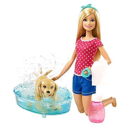 バービー バービー人形 日本未発売 プレイセット アクセサリ [Barbie] Barbie Splish Splash Pup Playset DGY83 [parallel import goods]バービー バービー人形 日本未発売 プレイセット アクセサリ