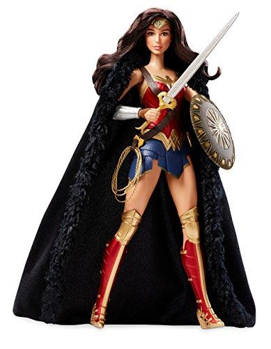 バービー バービー人形 日本未発売 DWD82 Barbie Wonder Woman Dollバービー バービー人形 日本未発売 DWD82