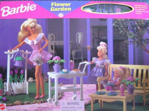 【送料込】 バービー バービー人形 日本未発売 Arcotoys, バービー プレイセット プレイセット アクセサリ 67531 Barbie Flower Garden Playset - Folding Pretty House (1996 Arcotoys, Mattel)バービー バービー人形 日本未発売 プレイセット アクセサリ 67531, ソファ専門店 モデュロール:66e4cb42 --- canoncity.azurewebsites.net