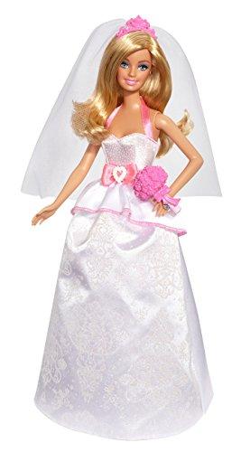 バービー バービー人形 ウェディング ブライダル 結婚式 BCP33 【送料無料】Barbie Royal Bride Dollバービー バービー人形 ウェディング ブライダル 結婚式 BCP33