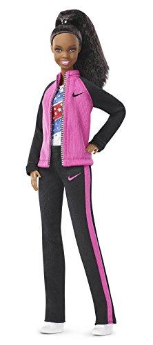 バービー バービー人形 バービーコレクター コレクタブルバービー プラチナレーベル FGC34 Barbie Collector Gabby Douglas Dollバービー バービー人形 バービーコレクター コレクタブルバービー プラチナレーベル FGC34
