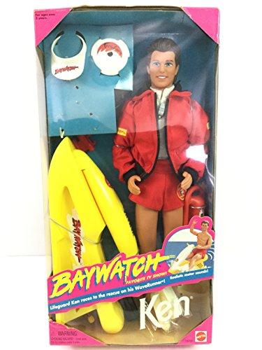 バービー バービー人形 ケン Ken Barbie Baywatch Kenバービー バービー人形 ケン Ken