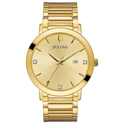 ブローバ 腕時計 メンズ 97D115 【送料無料】Bulova Dress Watch (Model: 97D115)ブローバ 腕時計 メンズ 97D115