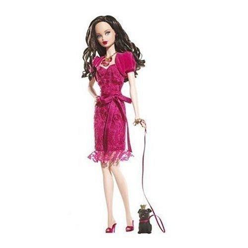 バービー バービー人形 バースストーン 誕生石 12カ月 K8696 July Birthstone Barbieバービー バービー人形 バースストーン 誕生石 12カ月 K8696