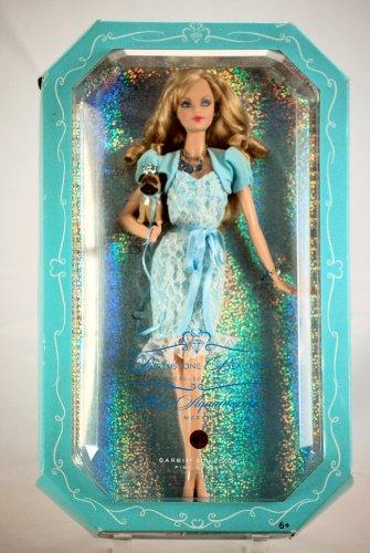 バービー バービー人形 バースストーン 誕生石 12カ月 K8692 March Birthstone Barbieバービー バービー人形 バースストーン 誕生石 12カ月 K8692