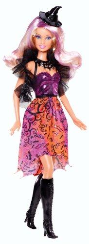 バービー バービー人形 日本未発売 BBV49 Mattel Barbie 2013 Halloween Barbie Dollバービー バービー人形 日本未発売 BBV49