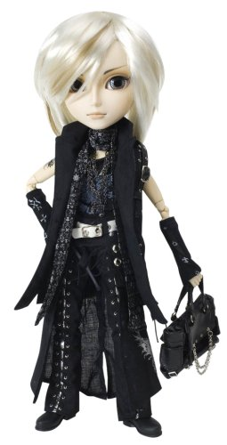 プーリップドール 人形 ドール F-933 【送料無料】Pullip Taeyang H. Naoto Arion Fashion Dollプーリップドール 人形 ドール F-933