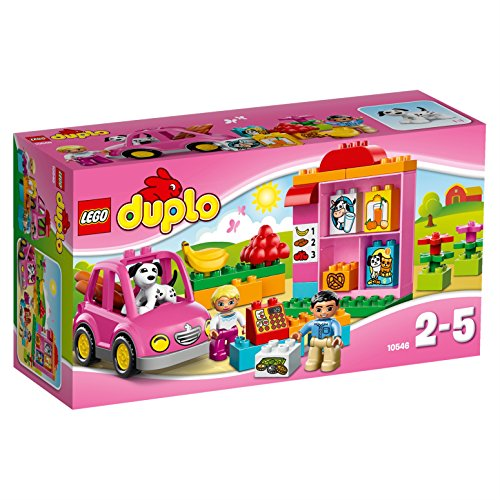 レゴ デュプロ デュプロ 10546 My 10546レゴ LEGO DUPLO My first shop - 10546レゴ デュプロ 10546, ペットショップ マジックタッチ:be2ea22b --- krianta.ru