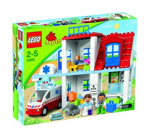レゴ デュプロ 5695 5695 レゴ Lego Duplo 5695: Doctor's Clinicレゴ Clinicレゴ デュプロ 5695, 安佐南区:a3b28500 --- krianta.ru