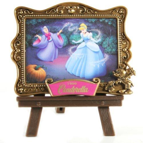 シンデレラ ディズニープリンセス 【送料無料】Mickey Mouse Sweet Dreams Gallery - Cinderella (1950) (2.75