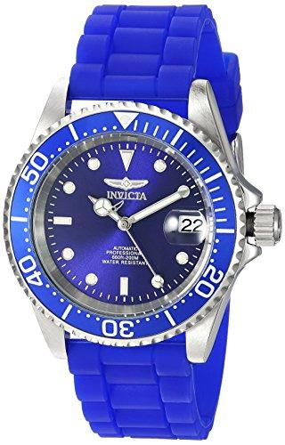 腕時計 インヴィクタ インビクタ プロダイバー メンズ 23679 【送料無料】Invicta Men's Pro Diver Stainless Steel Automatic-self-Wind Diving Watch with Silicone Strap, Blue, 20 (Model: 23679)腕時計 インヴィクタ インビクタ プロダイバー メンズ 23679